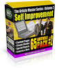 Thumbnail The Article Master Series: Self Improvement