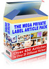 Over 650 In Over 20 Different Niches Articles With PLR