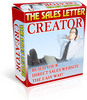 Sales Letter Creator With PLR