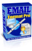 Email Format Pro With MRR