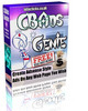 Thumbnail CBAds Genie With PLR