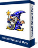 Thumbnail Install Wizard Pro With PLR