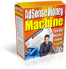 Adsense Money Machine With PLR