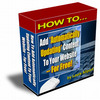Thumbnail Automatically Update All Your Websites With PLR