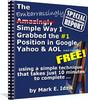 Thumbnail Embarrassingly Simple Way With PLR