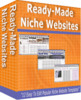 Niche Website Templates With MRR