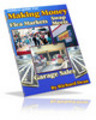 Make Money Through Flea Markets With PLR