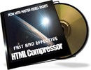 Thumbnail HTML Compressor With PLR