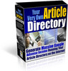 Thumbnail Article Site Directory Full Package With MRR