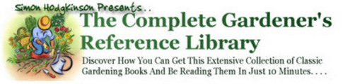 Thumbnail Gardners Reference Library Online Business FullPack With MRR